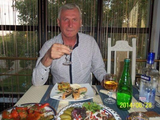 Фото мужчины Генадий, Сальск, Россия, 59