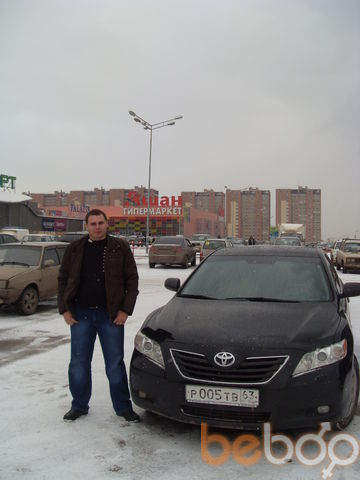 Фото мужчины ДЕМОН, Астрахань, Россия, 32