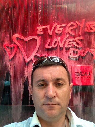 Фото мужчины Max, Москва, Россия, 41