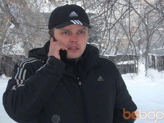 Фото мужчины larik127, Томск, Россия, 40