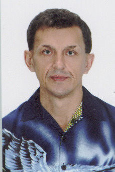 Фото мужчины виктор, Мариуполь, Украина, 52