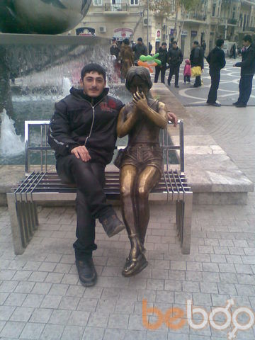 Фото мужчины 7777777, Баку, Азербайджан, 26