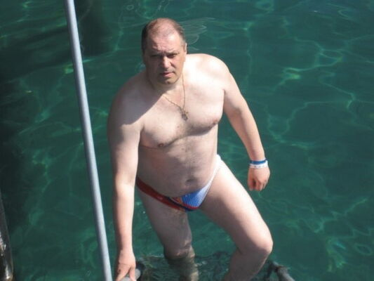 Фото мужчины Юрий, Кинешма, Россия, 50