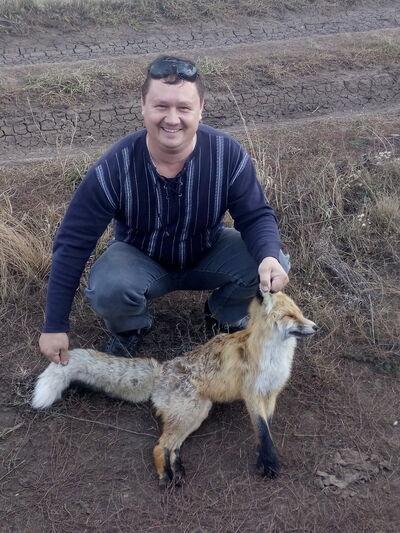 Фото мужчины юрий, Степногорск, Казахстан, 44