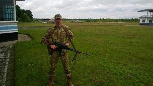 Фото мужчины Виталий, Днепропетровск, Украина, 22