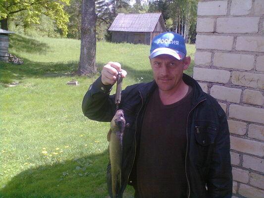 Фото мужчины Aleksandr, Даугавпилс, Латвия, 37