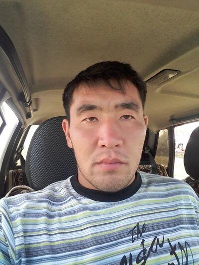 Фото мужчины Бауыржан, Атбасар, Казахстан, 28