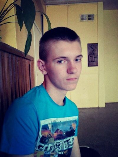 Фото мужчины Andris, Даугавпилс, Латвия, 19