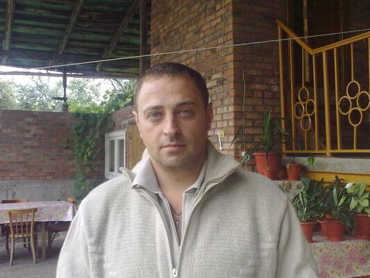 Фото мужчины андрей, Владикавказ, Россия, 41