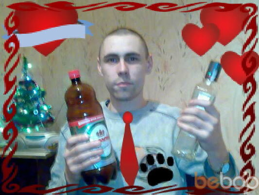 Фото мужчины Vitaha, Краматорск, Украина, 32