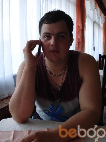 Фото мужчины Александр, Воложин, Беларусь, 26