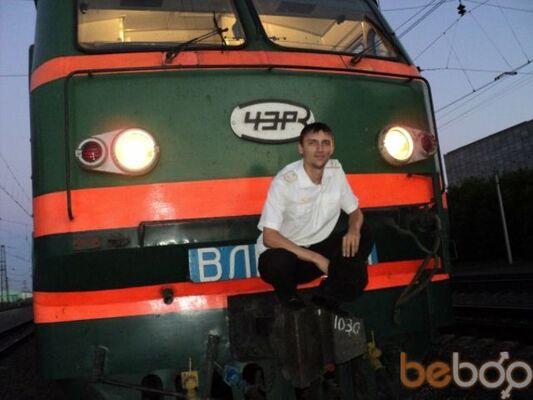 Фото мужчины gulyaeff111, Омск, Россия, 33