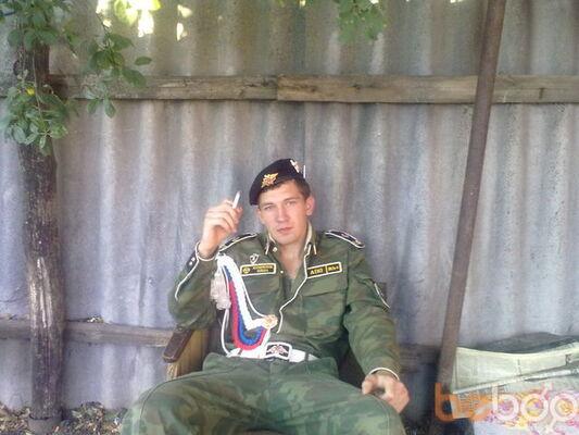 Фото мужчины red22, Москва, Россия, 28