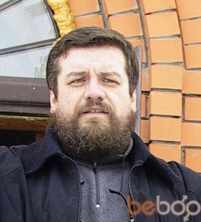 Фото мужчины Voron_Z, Москва, Россия, 48