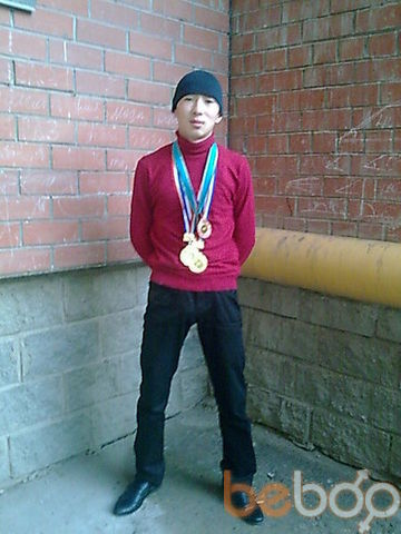 Фото мужчины Sportik, Астана, Казахстан, 27