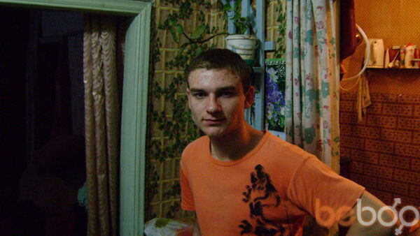 Фото мужчины FoXNeW, Зеленогорск, Россия, 38