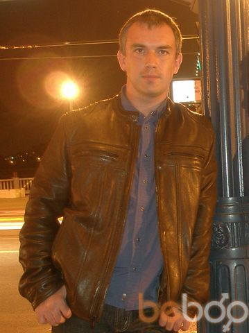 Фото мужчины magreal, Chula Vista, США, 36