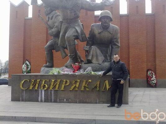 Фото мужчины petia, Истра, Россия, 35