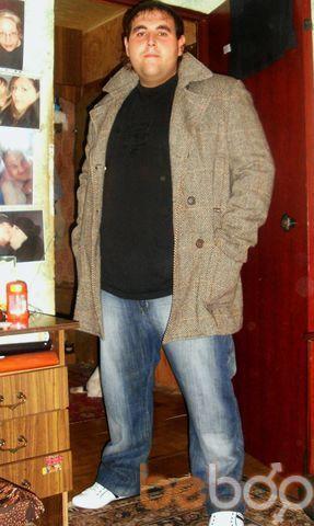 Фото мужчины вольф, Орск, Россия, 29