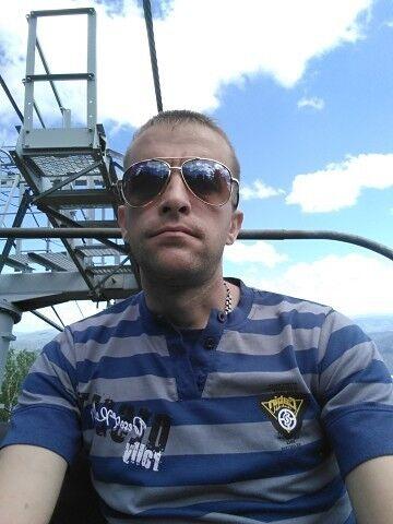 Фото мужчины Алексей, Колпашево, Россия, 38