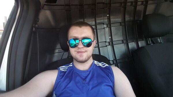 Фото мужчины ЖЕКА, Астана, Казахстан, 24