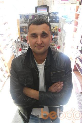 Фото мужчины serfer5, Москва, Россия, 36