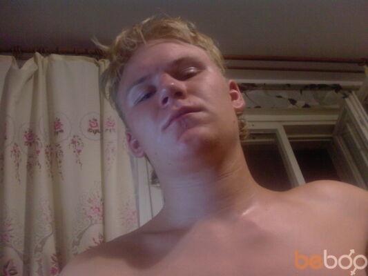 Фото мужчины Lestat, Минск, Беларусь, 25