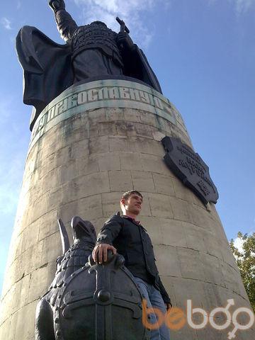 Фото мужчины smeshnoj, Москва, Россия, 30