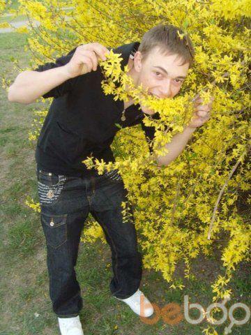 Фото мужчины _aks_, Минск, Беларусь, 29