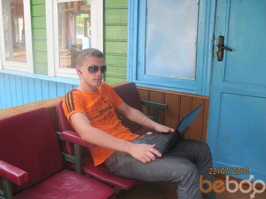 Фото мужчины LEKSO, Гродно, Беларусь, 25