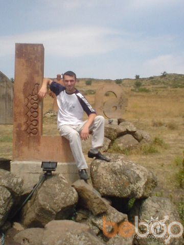 Фото мужчины Levon, Ереван, Армения, 26