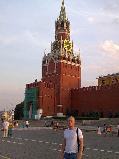Фото мужчины алекс, Екатеринбург, Россия, 35