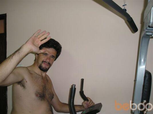 Фото мужчины smit, Tel Aviv-Yafo, Израиль, 46