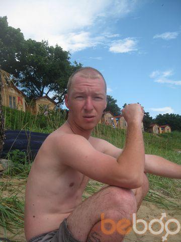 Фото мужчины АвтоХил, Хабаровск, Россия, 36