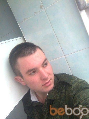 Фото мужчины maksim, Могилёв, Беларусь, 27
