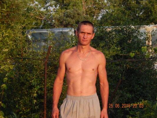 Фото мужчины олег, Новосибирск, Россия, 40
