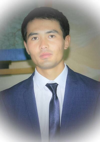 Фото мужчины Мырза, Бишкек, Кыргызстан, 25