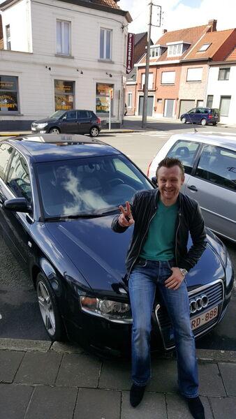 Фото мужчины Виталий, Харелбеке, Бельгия, 33