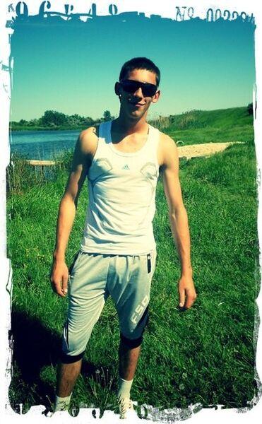Фото мужчины Сережка, Кременчуг, Украина, 22