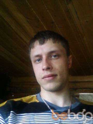 Фото мужчины vizit666, Усолье-Сибирское, Россия, 28