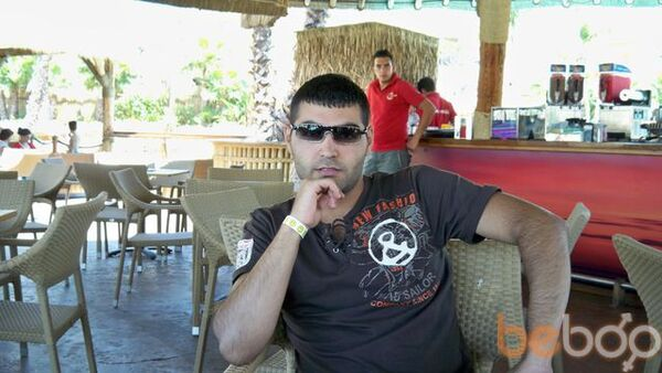 Фото мужчины BOBOSH, Афины, Греция, 30