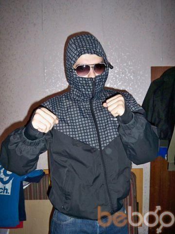 Фото мужчины Марян, Львов, Украина, 25