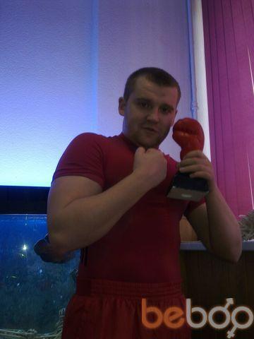 Фото мужчины SPORTMEN888, Москва, Россия, 34