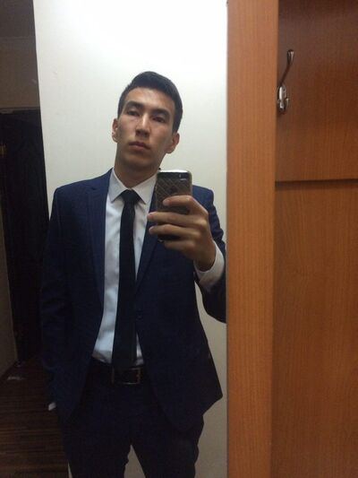 Фото мужчины Антонио, Ташкент, Узбекистан, 23