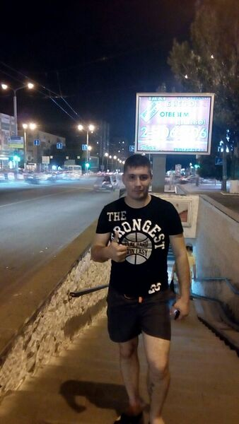 Фото мужчины slawa, Ростов-на-Дону, Россия, 29