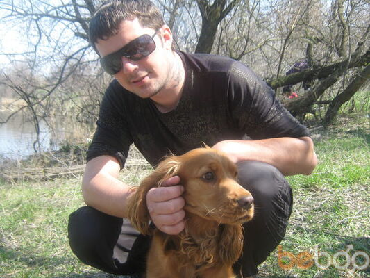 Фото мужчины kimm, Никополь, Украина, 30