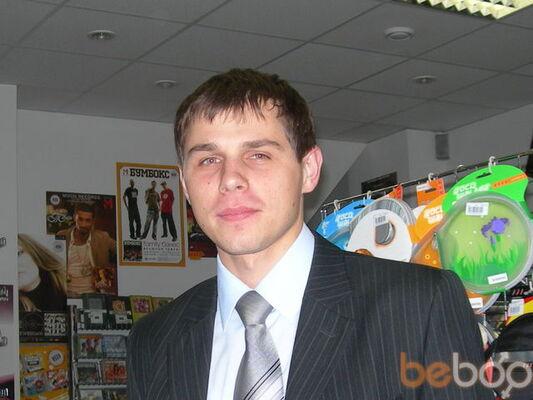Фото мужчины skorpion, Киев, Украина, 36