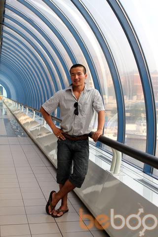 Фото мужчины edil93sprint, Москва, Россия, 27