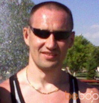 Фото мужчины АПОЛЛОН, Омск, Россия, 40