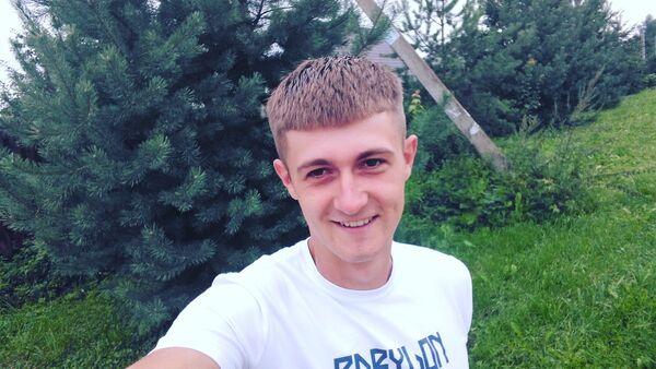 Фото мужчины Юра, Москва, Россия, 19